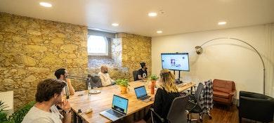 Draper Startup House