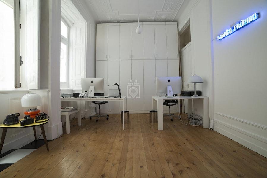 Espaço 3D, Lisbon