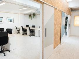 FORJA Cowork + Studio, Lisbon