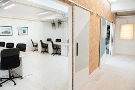 FORJA Cowork + Studio, Paco de Arcos