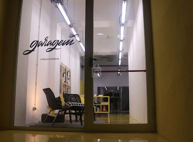 Garagem Infinita image 4