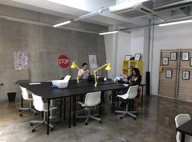 Garagem Infinita image 5
