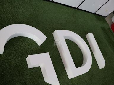 GDI HUB image 4