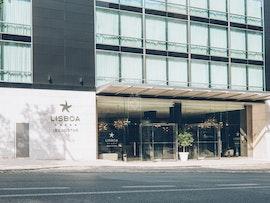 IBEROSTAR SELECTION LISBOA COWORKING, Lisbon
