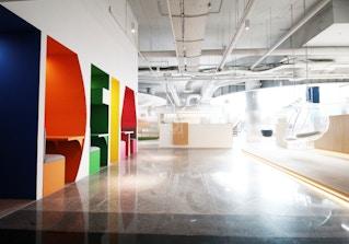 IDEA Spaces - Palácio Sotto Mayor image 2