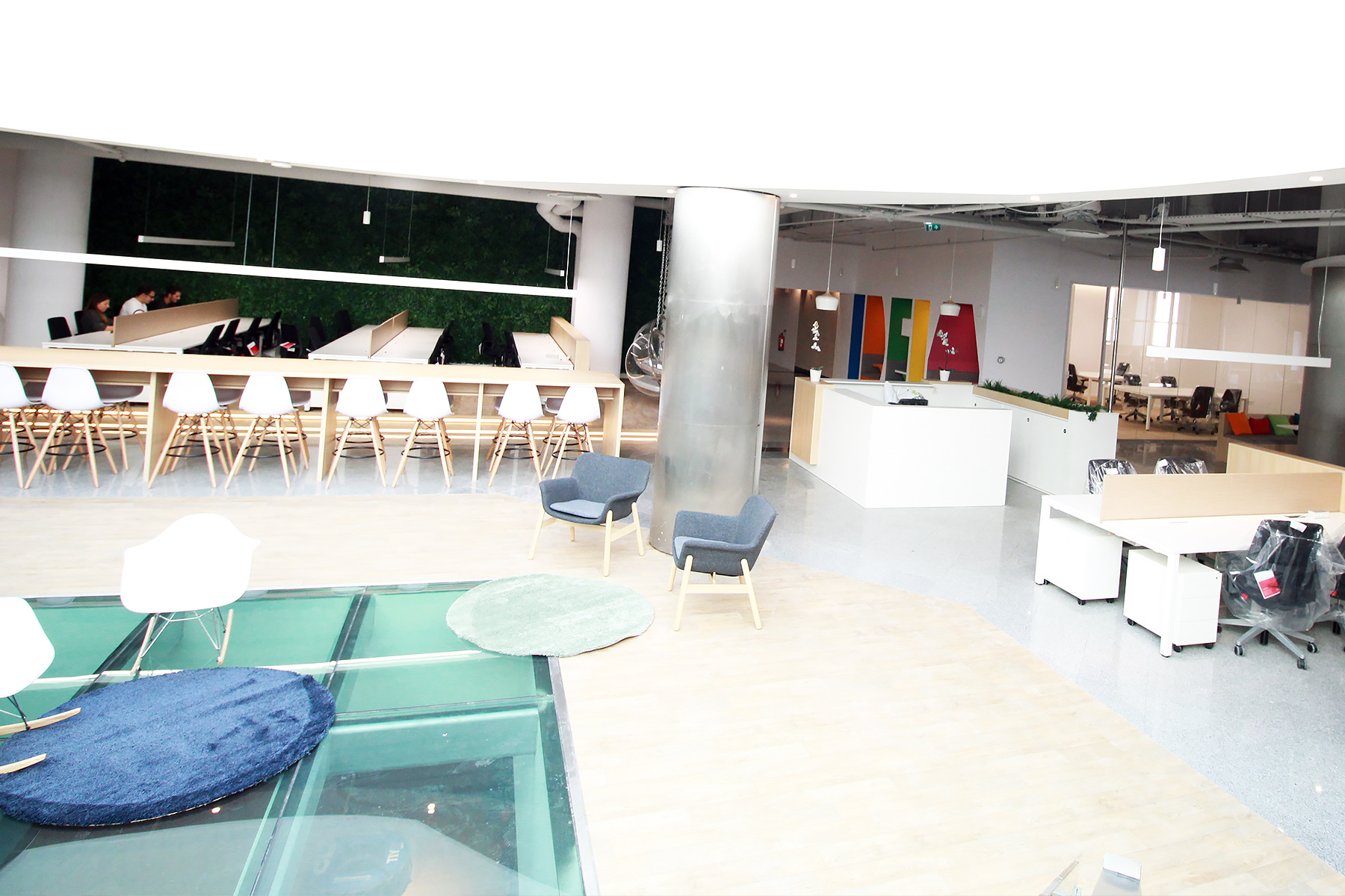 IDEA Spaces - Palácio Sotto Mayor, Lisbon