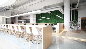 IDEA Spaces - Palácio Sotto Mayor image 1