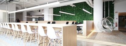 IDEA Spaces - Palácio Sotto Mayor