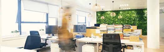 IDEA Spaces - Parque das Nações profile image
