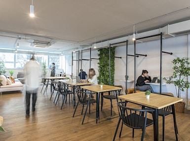 IDEA Spaces - Saldanha image 5