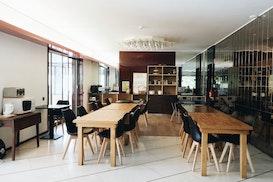 Impact House, Lisbon
