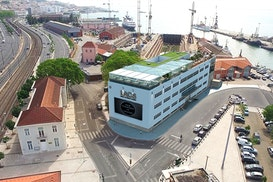 LACS - Lisbon Art Center & Studios, Lisbon