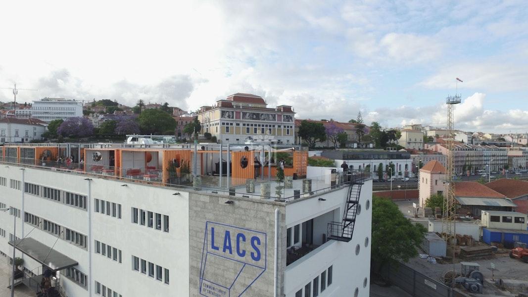 LACS, Lisbon