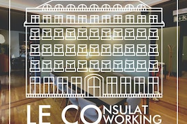 Le Consulat Coworking, Sintra