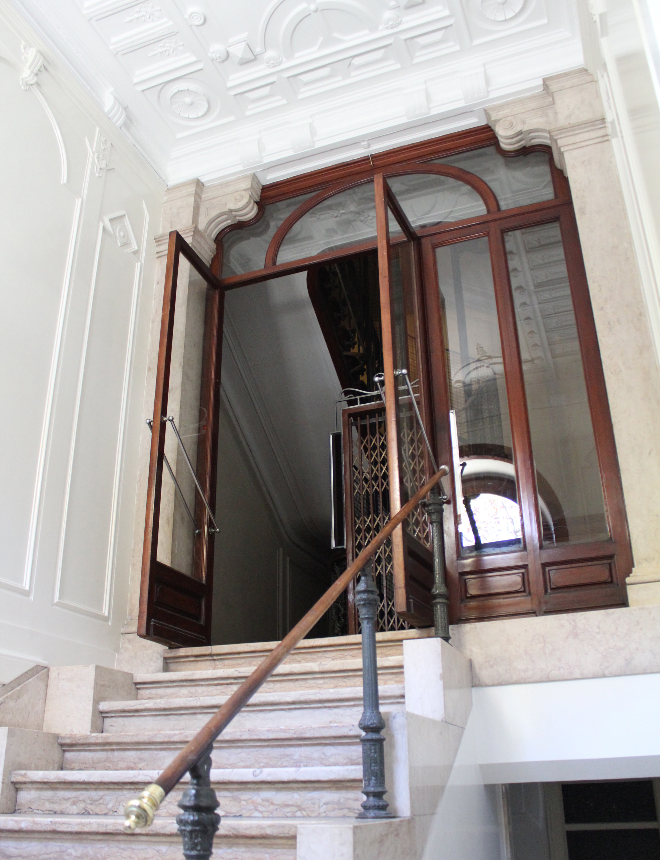 Liberdade 229, Lisbon