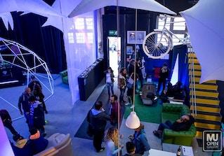Mu Workspace Lisboa image 2