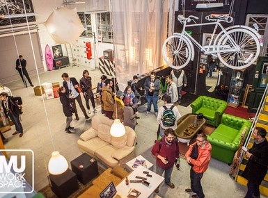 Mu Workspace Lisboa image 3