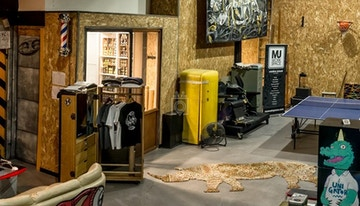Mu Workspace Lisboa image 1