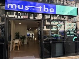 Mustbe Cowork, Lisbon