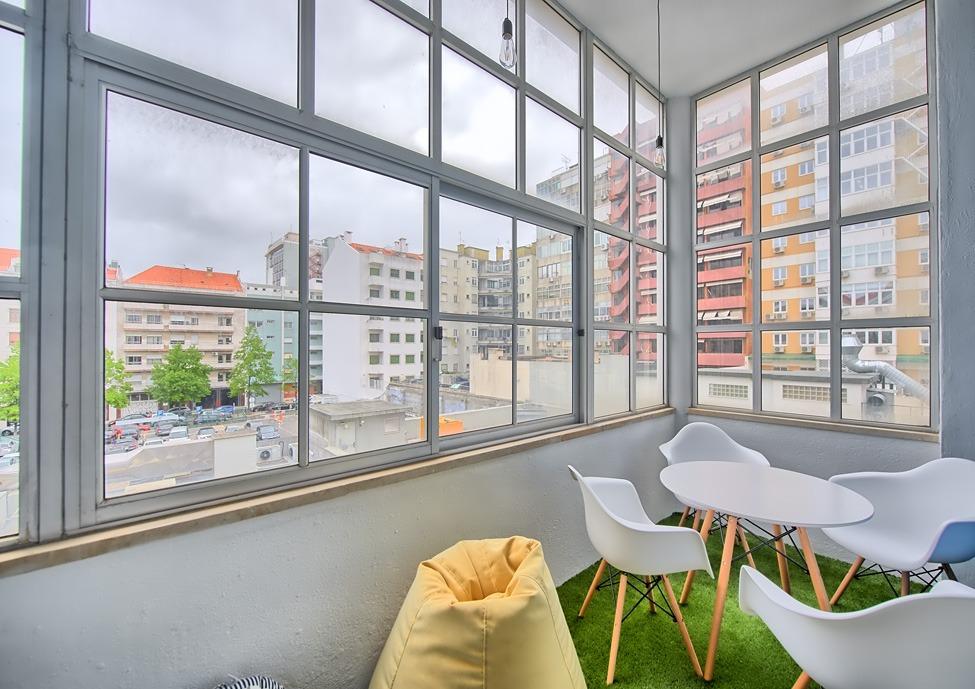 My Hostel Lisbon, Lisbon