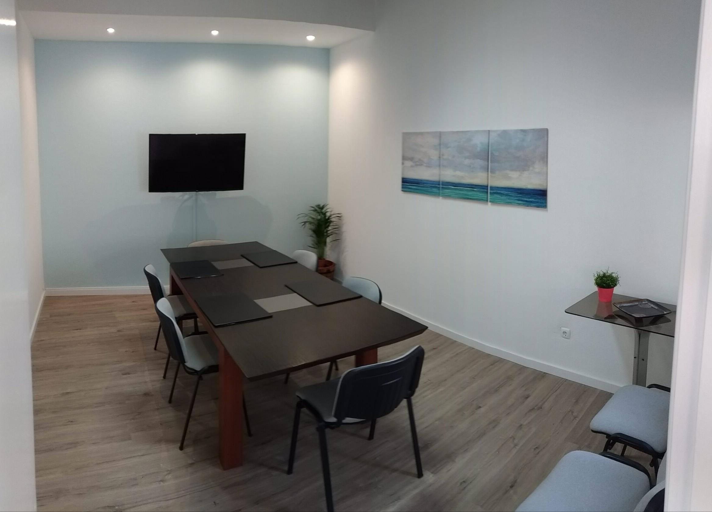 MyWorkSpace, Lisbon