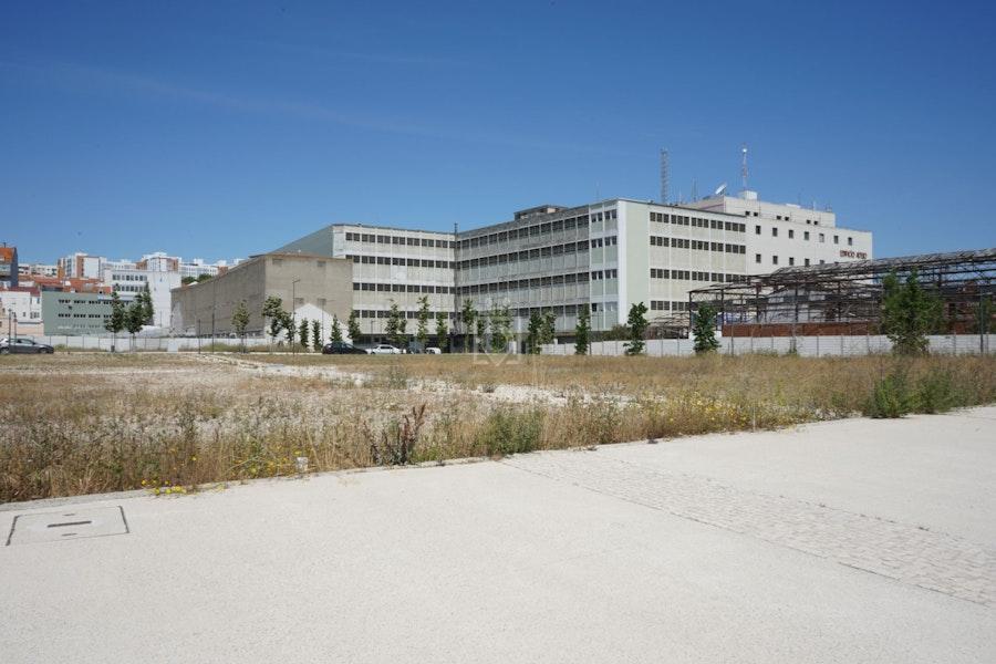 Nkoowoork Loft I, Lisbon