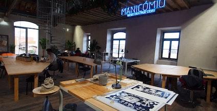 NOW_Beato, Lisbon | coworkspace.com