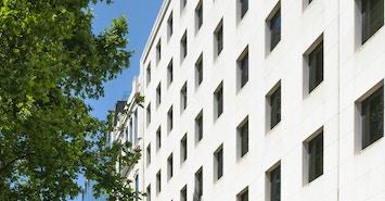 Regus - Lisbon Avenida da Liberdade profile image