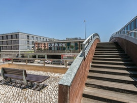 Rocket HUB, Lisbon