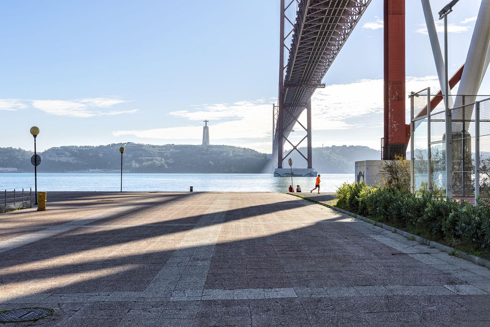 'SCAPE, Lisbon