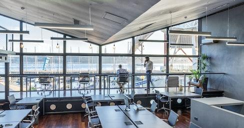 'SCAPE, Lisbon   coworkspace.com