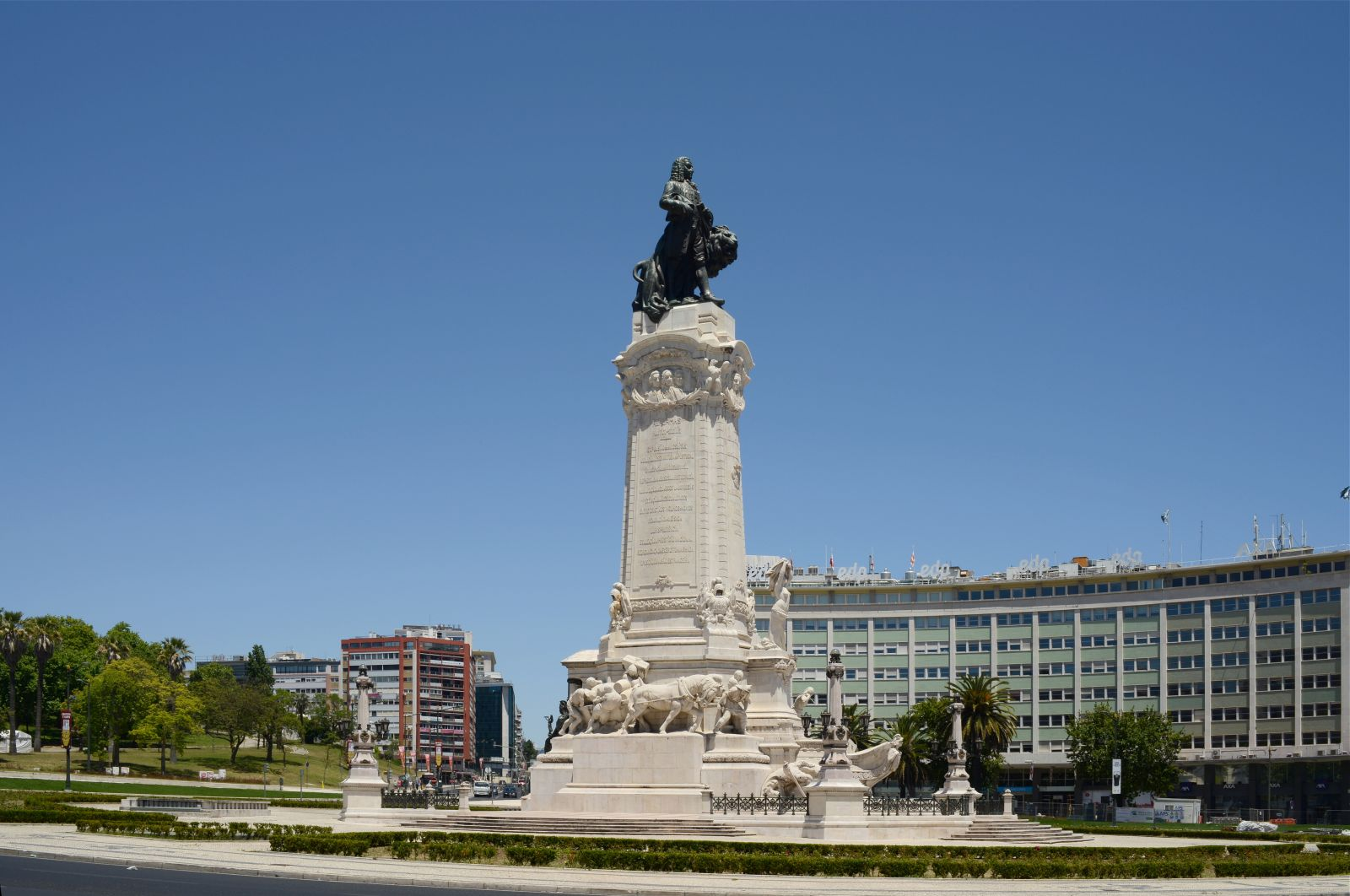 SITIO Marquês, Lisbon