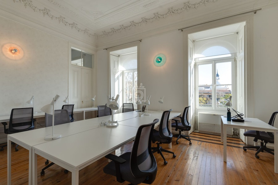 Time To Cowork, Lisbon