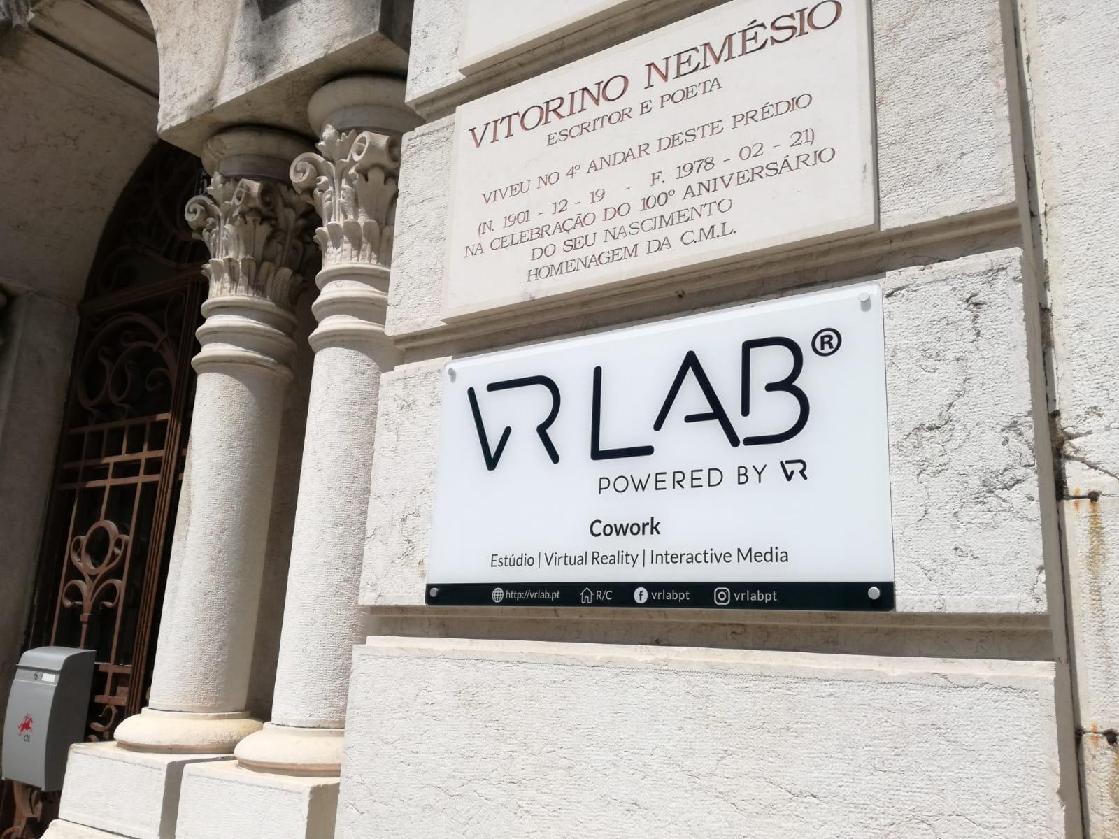 VRLAB, Lisbon