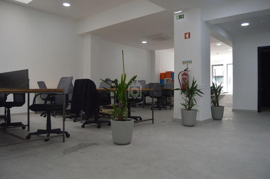 Work-O, Lisbon