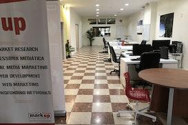 Workup, Sintra