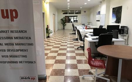 Workup, Lisbon