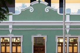 The Green Building, Loule