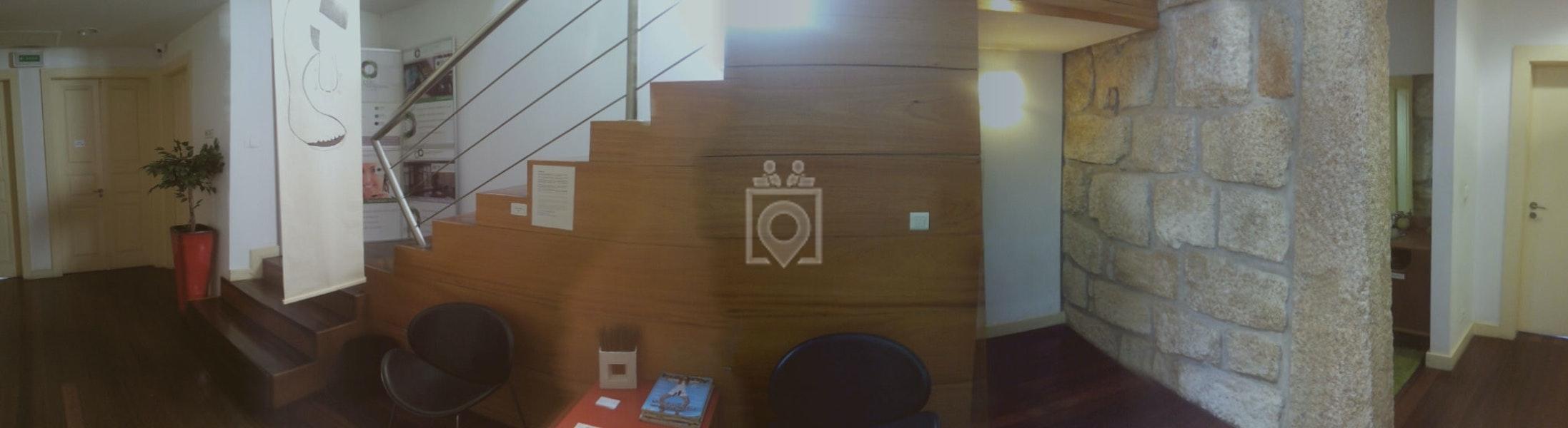 CEBC | Centro Empresarial Brito Capelo, Matosinhos