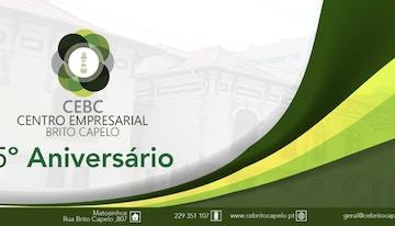 CEBC   Centro Empresarial Brito Capelo image 1