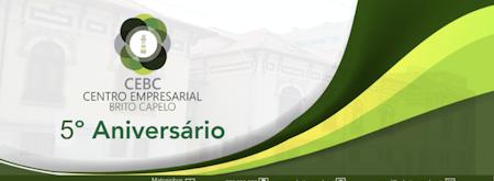 CEBC | Centro Empresarial Brito Capelo