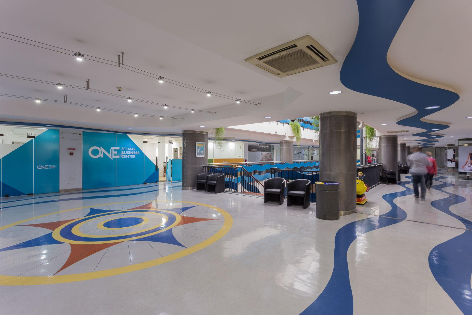 ONE Solmar Business Center, Ponta Delgada