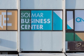 ONE Solmar Business Center, Ponta Delgada