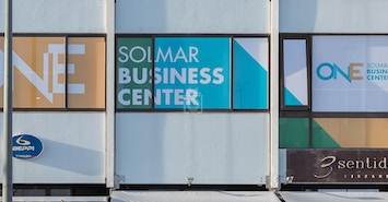 ONE Solmar Business Center profile image