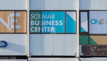 ONE Solmar Business Center image 1