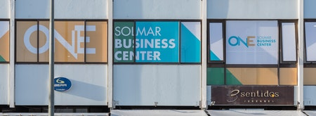 ONE Solmar Business Center