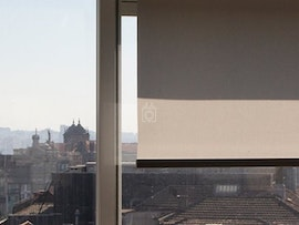 A Room with a View, Porto
