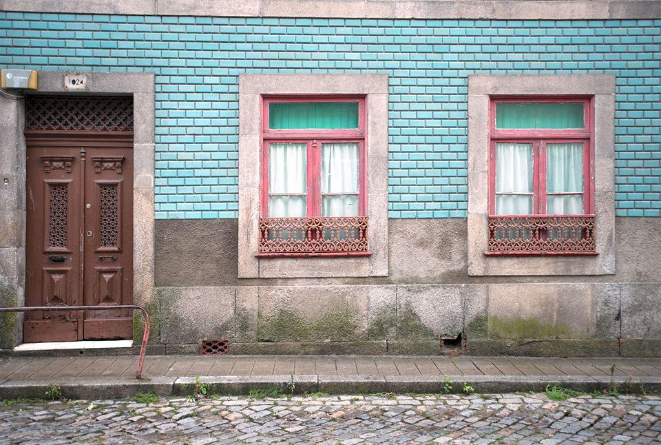 Co-lateral, Porto