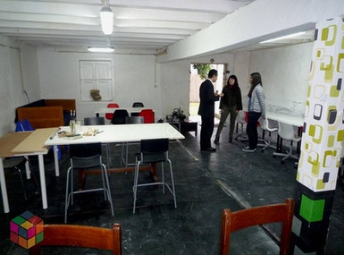 Cool.Office Porto image 4