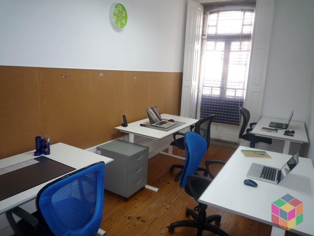 Cool.Office Porto, Porto